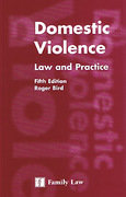 Cover of Domestic Violence: Law & Practice
