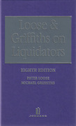 Cover of Loose & Griffiths on Liquidators