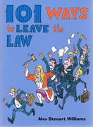 Cover of 101 Ways to Leave the Law