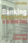 Cover of Banking Regulation in the United States