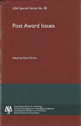 Cover of ASA No 38: Post Award Issues