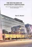 Cover of Boundaries of Investment Arbitration