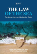 Cover of The Law of the Sea: The African Union and its Member States