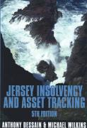 Cover of Jersey Insolvency and Asset Tracking