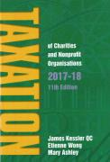 Cover of Taxation of Charities and Nonprofit Organisations 2017-18