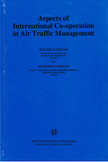 Cover of Aspects of International Cooperation in Air Traffic Management