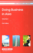 Cover of Doing Business in Asia