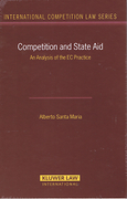 Cover of Competition and State Aid: An Analysis of the EC Practice