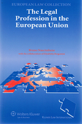 Cover of The Legal Profession in the European Union
