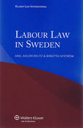 Cover of Labour Law in Sweden