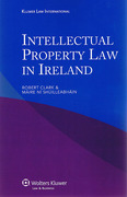 Cover of Intellectual Property in Ireland