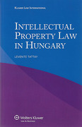 Cover of Intellectual Property Law in Hungary