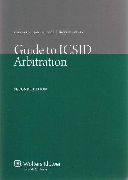 International Arbitration Books