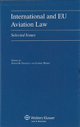 Cover of International and EU Aviation Law: Selected Issues