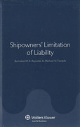 Cover of Shipowners' Limitation of Liability