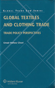 Cover of Global Textiles and Clothing Trade: Trade Policy Perspectives