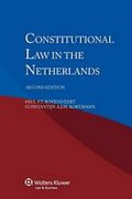 Cover of Constitutional Law in the Netherlands