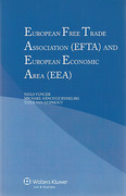 Cover of European Free Trade Association (EFTA) and the European Economic Area (EEA)