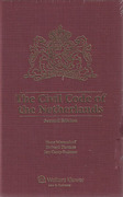 Cover of The Civil Code of the Netherlands