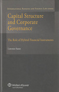 Cover of Capital Structure and Corporate Governance: The Role of Hybrid Financial Instruments