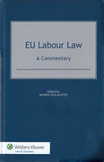 Cover of EU Labour Law: A Commentary