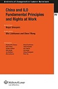 Cover of China and ILO Fundamental Principles and Rights At Work