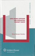 Cover of Open Source Software and Intellectual Property Rights