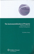 Cover of The Instrumentalisation of Property: Legal Interests in the EU Emissions Trading System