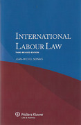 Cover of International Labour Law