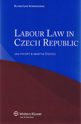 Cover of Labour Law in the Czech Republic