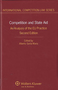 Cover of Competition and State Aid: An Analysis of the EU Practice