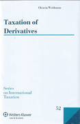 Cover of Taxation of Derivatives