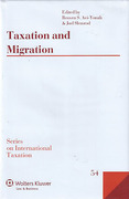 Cover of Taxation and Migration