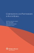 Cover of Corporations and Partnerships in South Korea