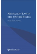 Cover of Migration Law in the United States