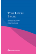 Cover of Tort Law in Brazil