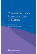 Cover of Commercial and Economic Law in Turkey