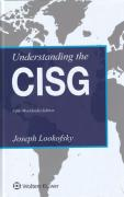 Cover of Understanding the CISG