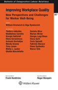 Cover of Improving Workplace Quality: New Perspectives and Challenges for Worker Well-being
