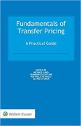 Cover of Fundamentals of Transfer Pricing: A Practical Guide
