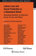 Cover of Labour Law and Social Protection in a Globalized World: Changing Realities in Selected Areas of Law and Policy