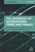 Cover of The Handbook of International Trade and Finance