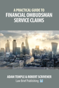 Cover of Defending Financial Ombudsman Service Claims