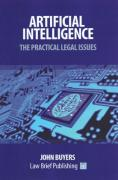 Cover of Artificial Intelligence: The Practical Legal Issues