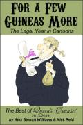 Cover of For a Few Guineas More: The Best of Queen's Counsel 2013-2019