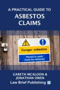 Cover of A Practical Guide to Asbestos Claims