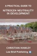 Cover of A Practical Guide to the Law of Nitrogen Neutrality in Development