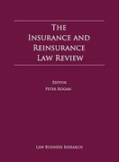 Cover of The Insurance and Reinsurance Law Review
