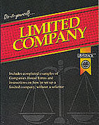 Cover of Limited Company Guide