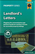 Cover of Landlord's Letters: Plugging the Communication Gap Between Landlords and Tenants